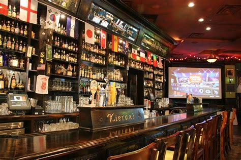 50s Kitchen Ideas kieran s irish pub