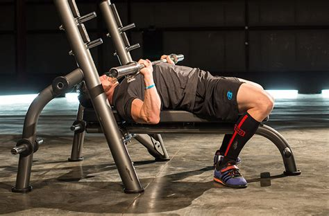 bench press bar position how to bench press the complete guide
