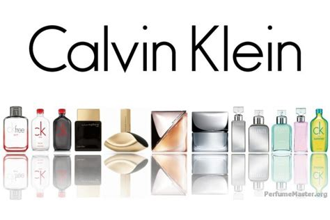 fragrance by design l calvin klein perfume collection 2014 perfume