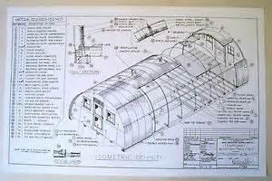 Quonset Home Floor Plans Quonset Hut Plans Details About Ww2 Quonset Hut Plans