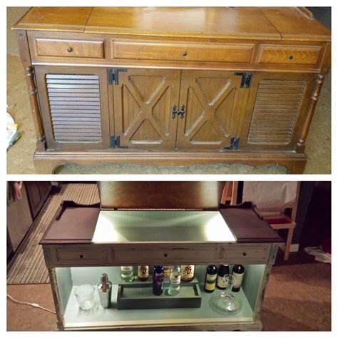 Repurposed Record Cabinet by 52 Best Images About Vinyl Record Console On
