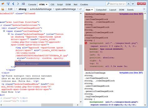 joomla template uninstall joomla 3 x how to remove image overlay effect template
