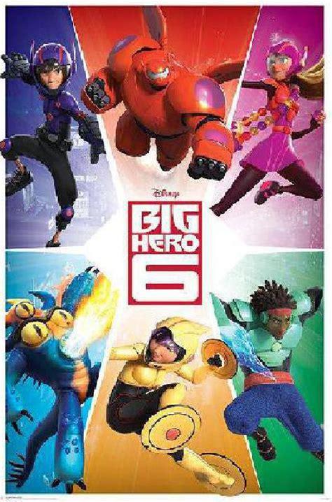 film disney les nouveaux heros big hero 6 i am baymax achetez le poster roul 233 big