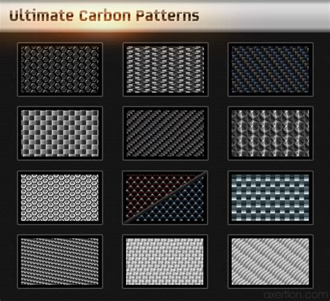 photoshop pattern pack tumblr ultimate carbon patterns pack by axertion on deviantart