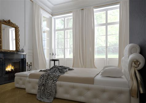 white luxury curtains luxury window treatments interior design explained