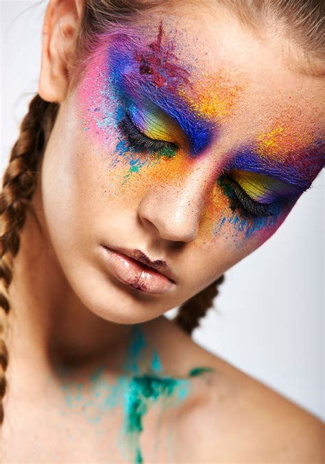 creative in make up but what we see in these hot girls wallpaper visit the post for more amazing makeup pinterest