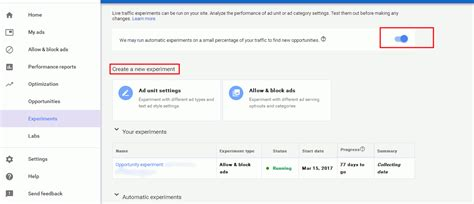 adsense experiments 11 proven methods to increase google adsense earnings