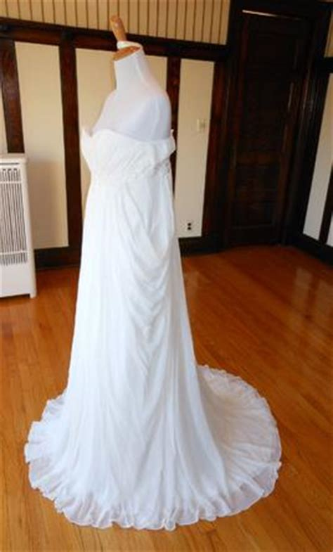 Wedding Dresses Jamaica by Pronovias Jamaica 199 Size 10 New Un Altered