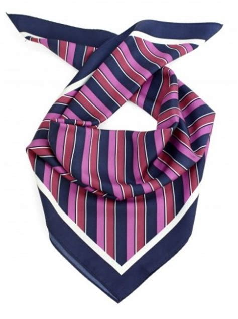 custom silk scarves matching s scarves for striped