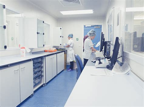 Clean Rooms by Pharmaceutical Clean Rooms