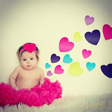 newborn valentines day ideas picmia