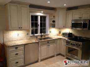 Kitchen Cabinet Pinterest Tan Cabinets Windward Kitchen Pinterest
