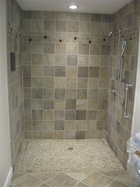 tile floor and decor bathroom marble tiled bathrooms in modern home decorating