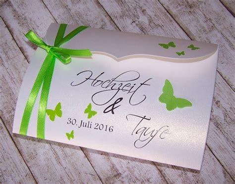 Hochzeit Und Taufe Einladung by 128 Besten Einladung Zur Hochzeit Taufe Bilder Auf