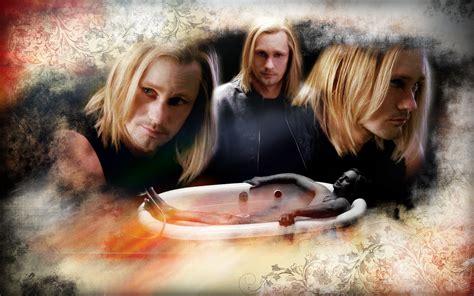 True Blood Bathtub by Eric The Viking Eric Northman Wallpaper 7184265