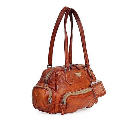 Vintage Designer Handbags Now Bag Borrow Or 2 by Prada Vintage Shoulder Bag Leather Travel Bags