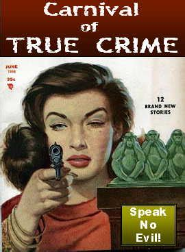 bonnies blog of crime my life of crime murder missing this week s carnival of the true crime blogs bonnie s