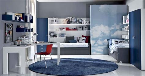 Cool Boy Bedroom Designs 18 Cool Boys Bedroom Ideas Interior Design Ideas Modern Design Pictures Architecture
