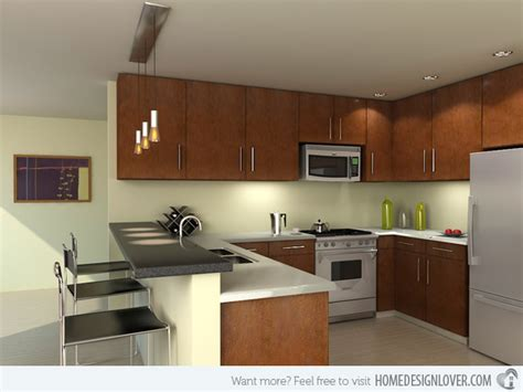 28 kitchen design bar chunky bar design using