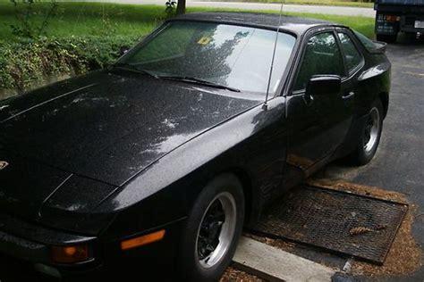 Topi Trucker Porsche 944 1984 find used 1984 porsche 944 in billerica massachusetts united states