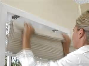 Blinds Installation How To Install Shades Inside Mount