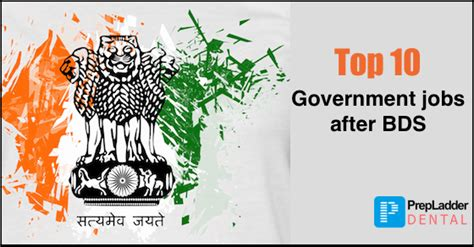 Opportunities In Government Sector After Mba by Top 10 Government Opportunities After Bds