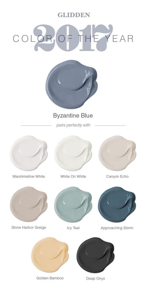 19 best 2017 trending white paint colors images on pinterest paint color trends of 2017 see what colors are leading