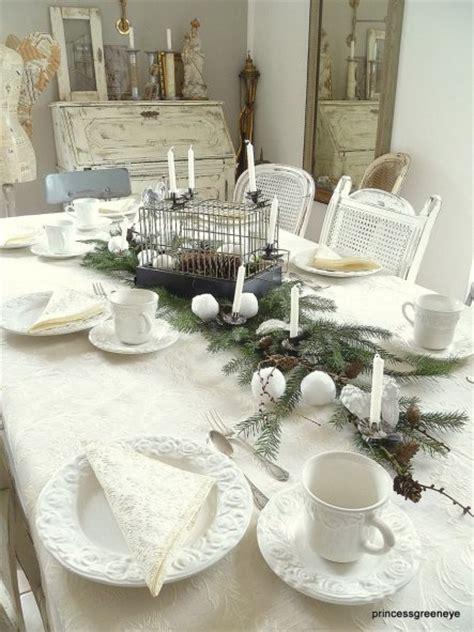 kaffeetafel decken deko weihnachten 2011 unser haus zimmerschau