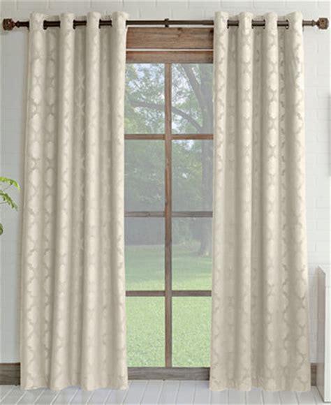 Kitchen Curtains At Macys Miller Curtains Estate Room Darkening Insulating Grommet