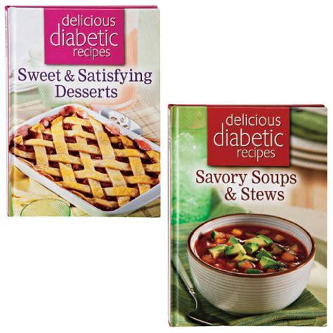 diabetic dessert recipes books delicious diabetic recipes books set recipe book easy