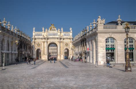 A Place Image Wish You Were Here Place Stanislas Nancy Photos The