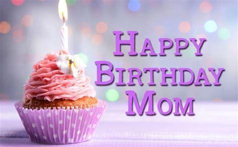 Birthday Wishes For Mom   Best Birthday Messages   WishesMsg