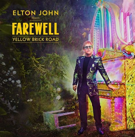 elton john ottawa elton john farewell yellow brick road tour comes to