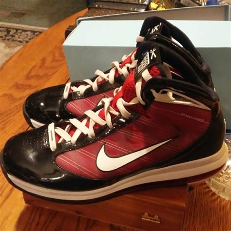 nike flywire air max basketball shoes 76 nike other mens mid high top nike air max