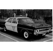 New Jersey 1970s  NJ State Police 1970