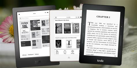 best ebooks reader the best ebook reader 7 models compared