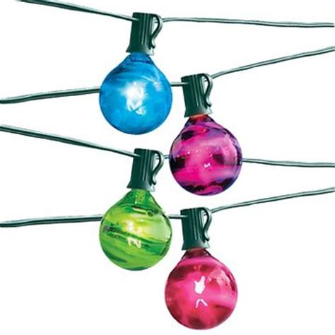 target string lights outdoor string lights target