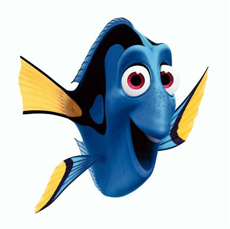 pictures of animated fish