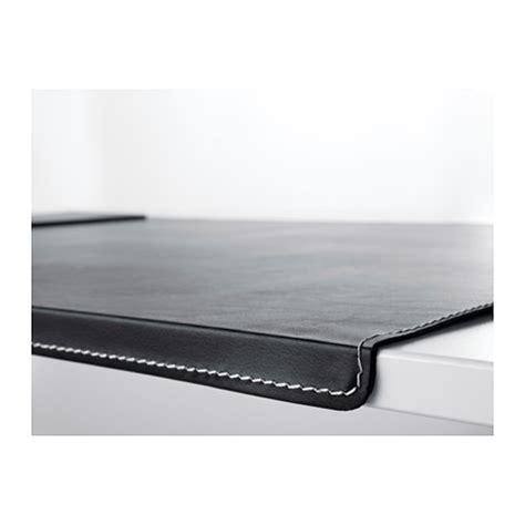 Rissla Desk Pad Black Ikea Desk Pads For