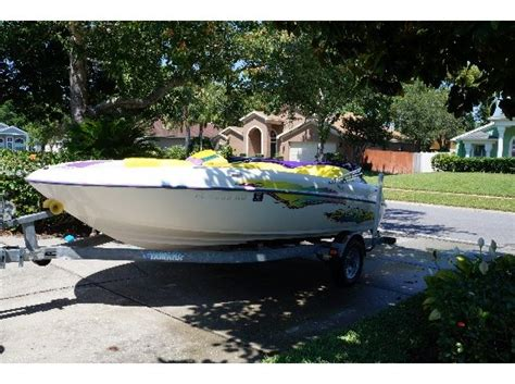 yamaha exciter jet boat for sale exciter boats for sale