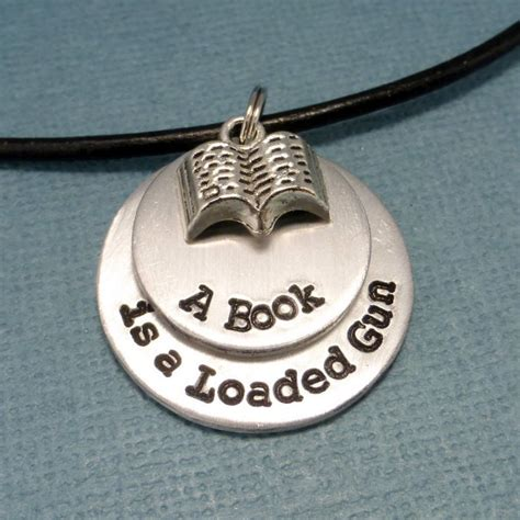 jewelry books 50 book inspired pieces of jewelry for bookworms