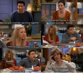 friends tv show thanksgiving a definitive ranking of friends thanksgiving episodes