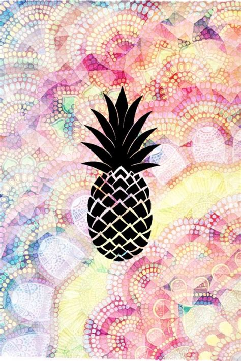 pineapple wallpaper pinterest pineapple wallpaper for iphone ipod and ipad made