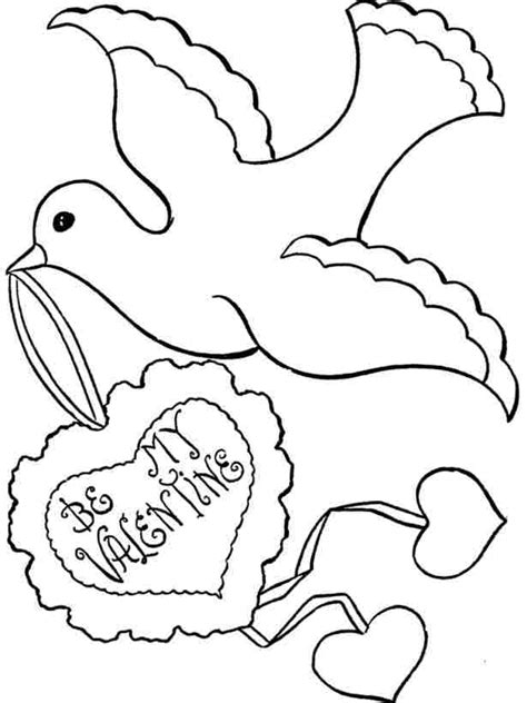 preschool valentine coloring pages az coloring pages
