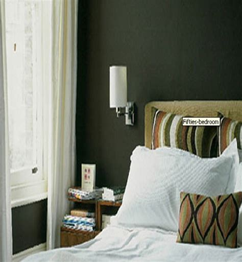 olive green bedroom olive green wall