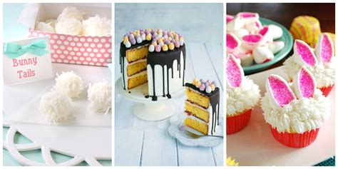 30 cute easter treats ideas and recipes for easter treats