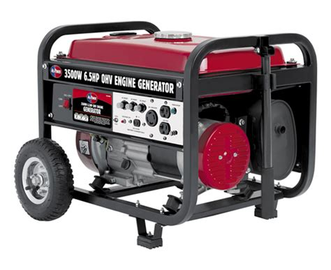 all power america portable generator apg3002s 3500 watt