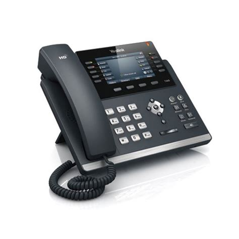 one talk t46g ip desk phone first look yealink sip t4x phones voip insider