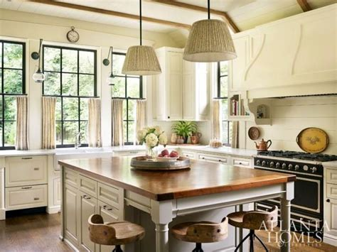 Kitchen Atlanta by Atlanta Homes Magazine Kitchens