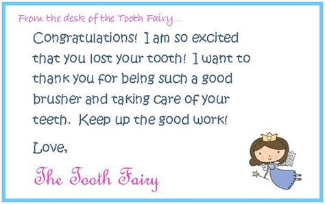 free printable letters to the tooth fairy two magical moms august 2014